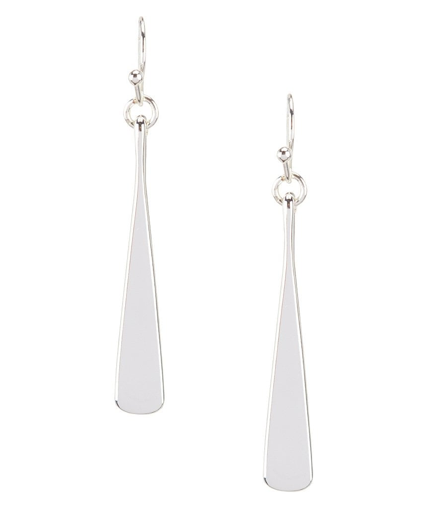Lauren Ralph Lauren Belle Isle Sculptural Drop Earrings