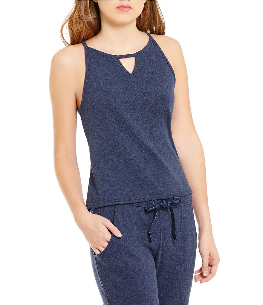 Van Winkle & Co. Thermal-Knit Sleep Tank