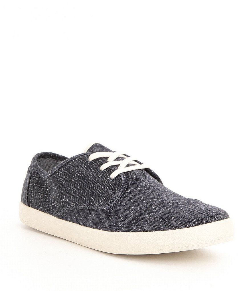 TOMS Men´s Hill-Side Paseo Sneakers