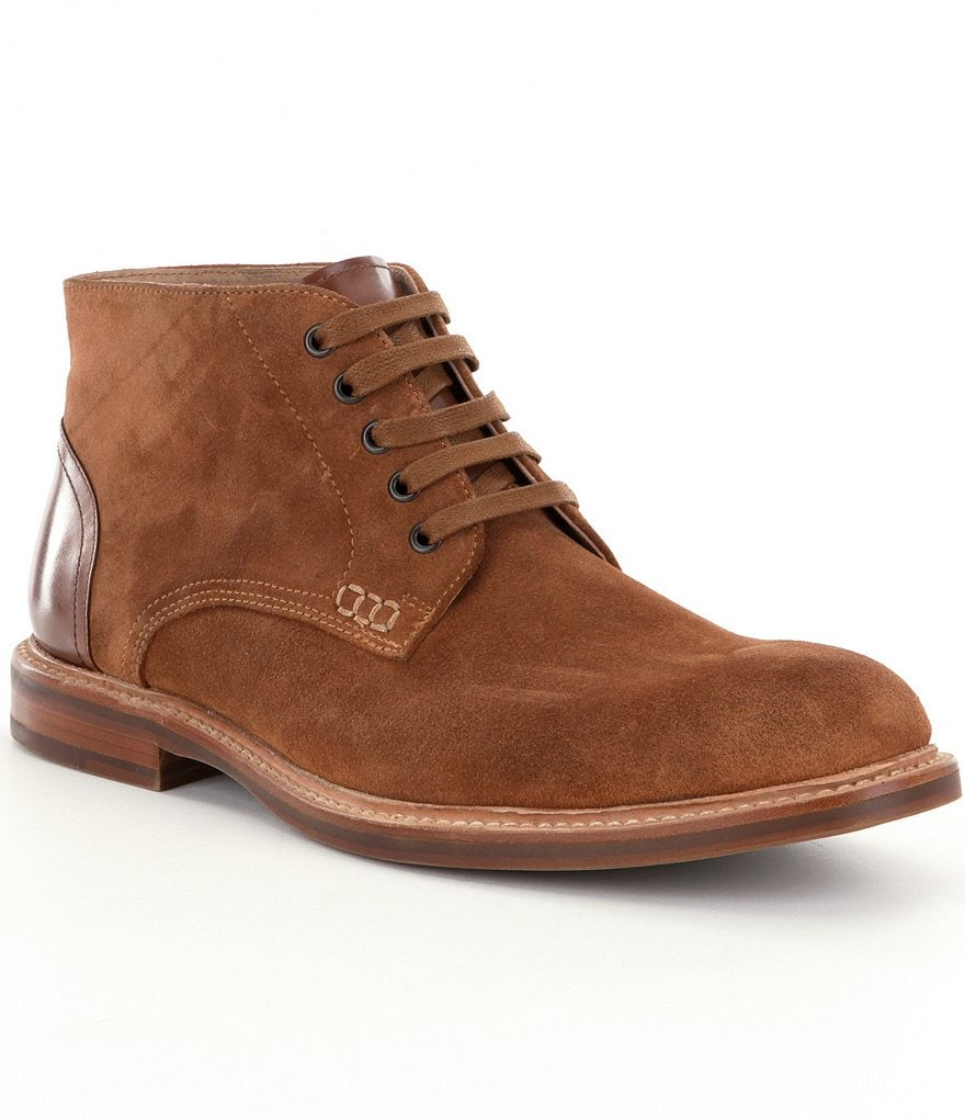 Kenneth Cole New York Men´s Bud-dy Chukkas