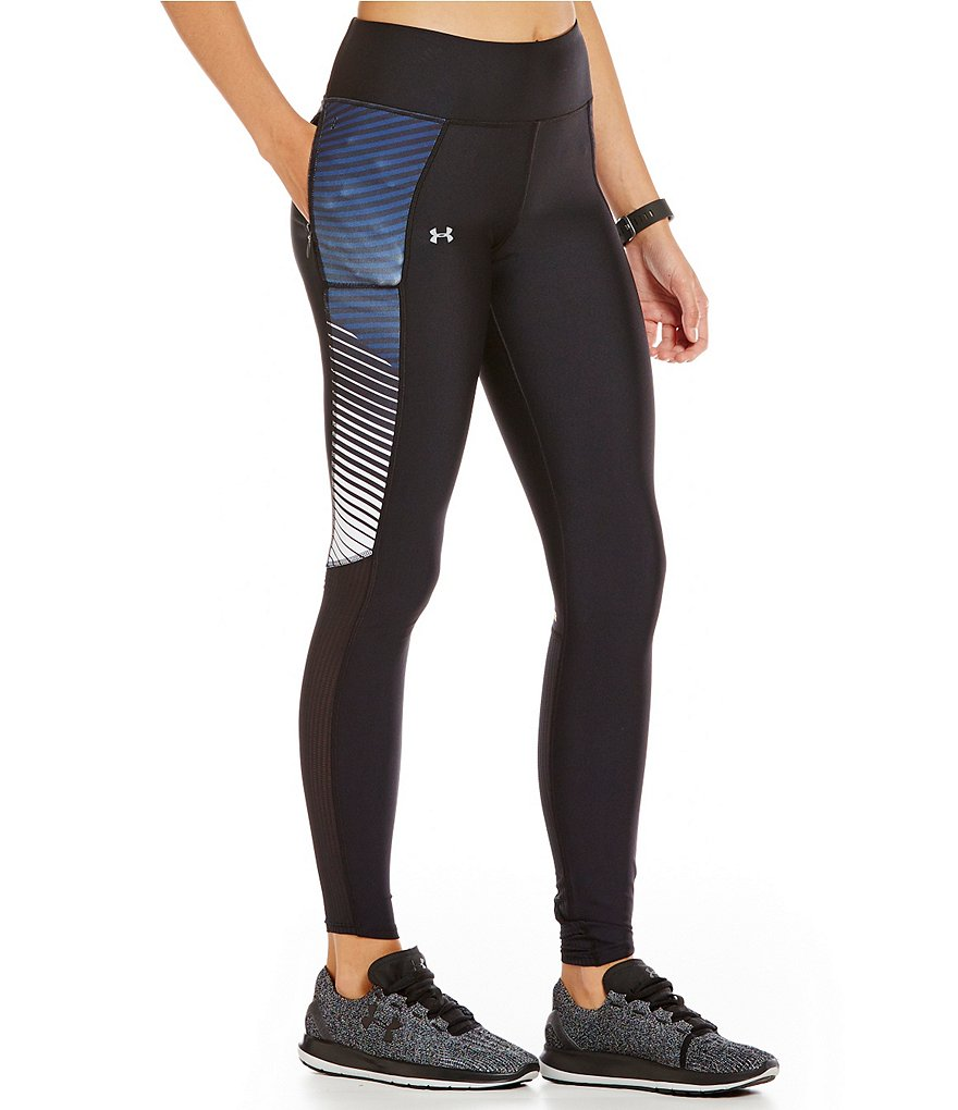 Under Armour Fly By Printed Legging
