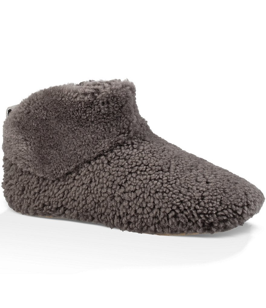 UGG® Amary Sheepskin Slipper Booties