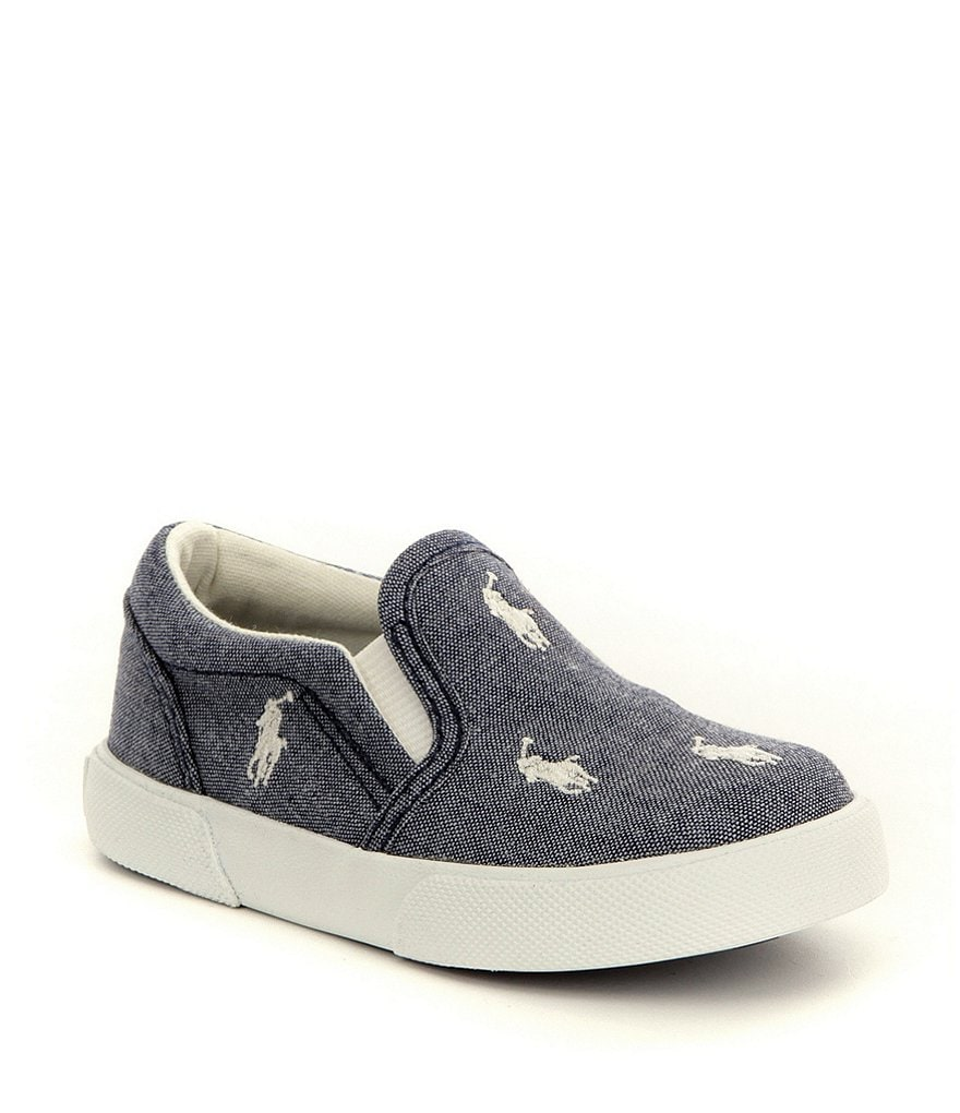 Polo Ralph Lauren Boy´s Bal Harbour Sneakers