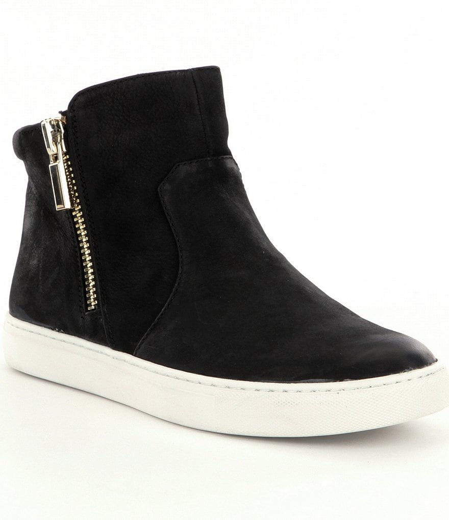 Kenneth Cole New York Kiera High Top Sneakers