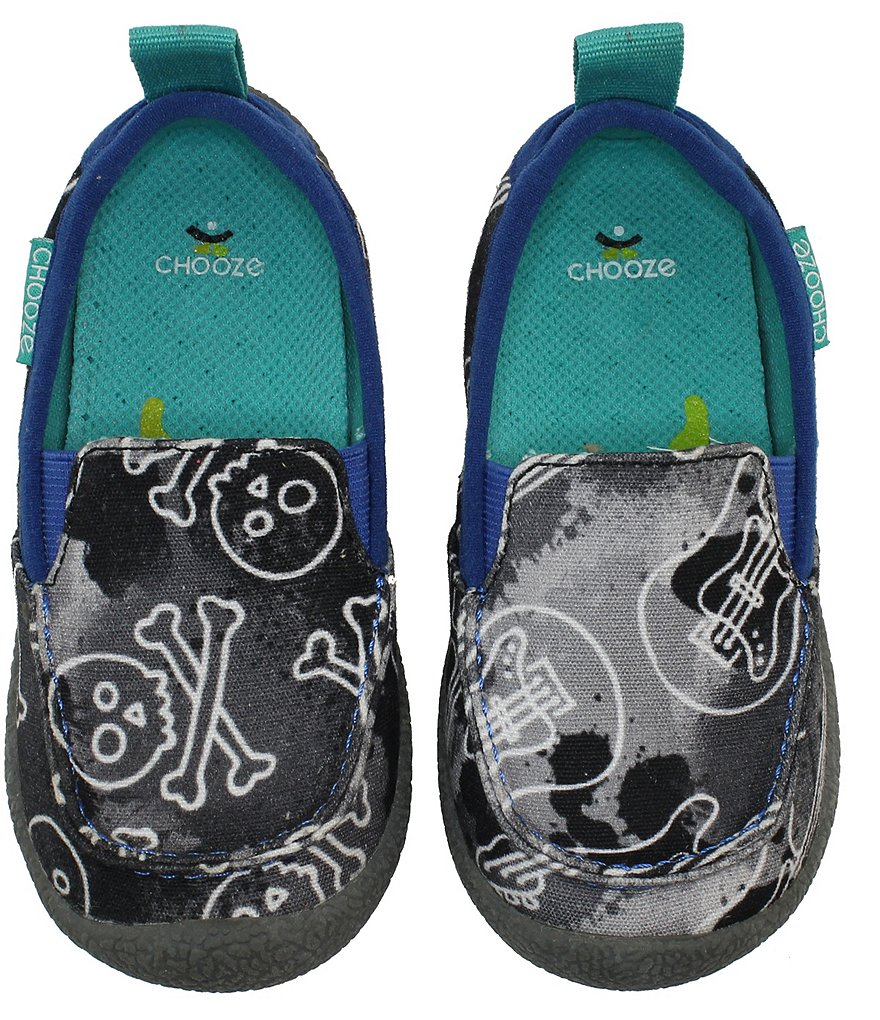 Chooze Boys´ Scout Slip-On Sneakers