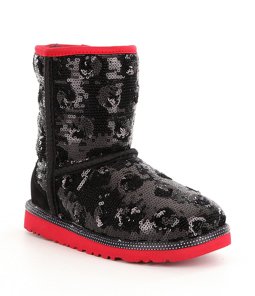 UGG® Girls´ Disney Minerva Boots