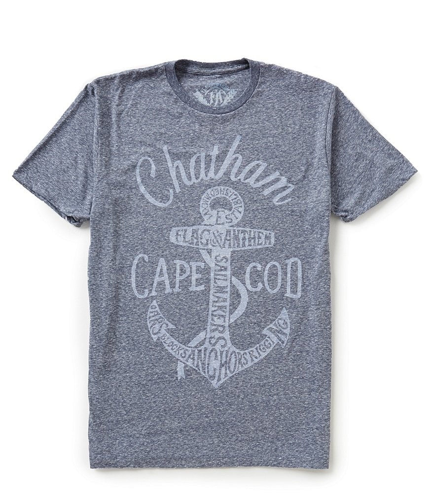 Flag & Anthem Anchor Chatham Short-Sleeve Graphic Tee