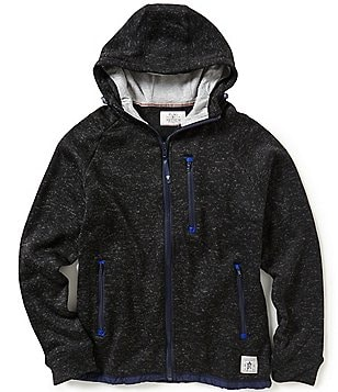 Flag & Anthem Walkersville Hooded Knit Jacket