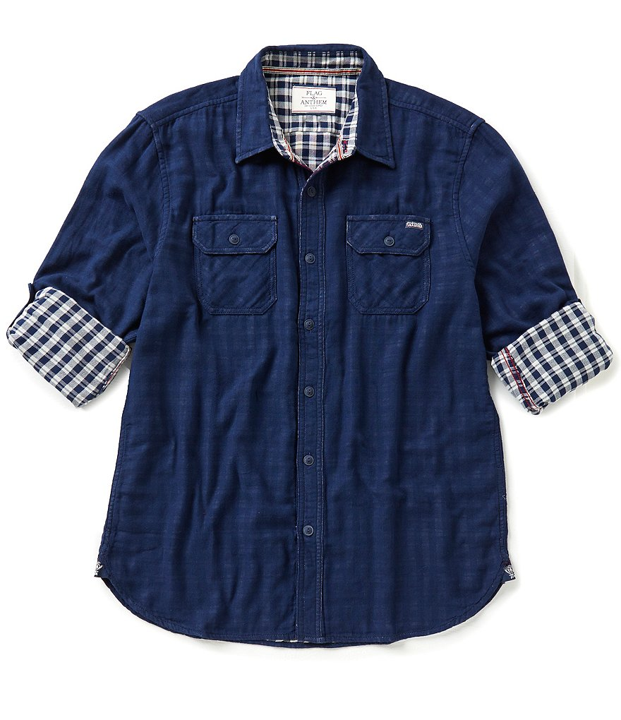 Flag & Anthem Funkston Woven Shirt