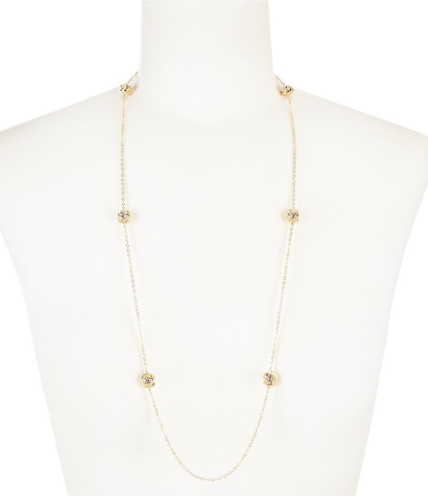 kate spade new york Scatter Necklace