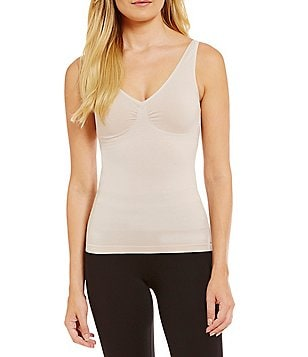 Yummie by Heather Thomson Adella Convertible Shelf Camisole