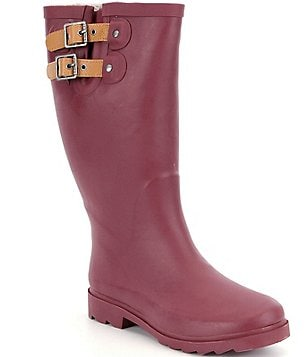 Chooka Top Solid Rain Boots