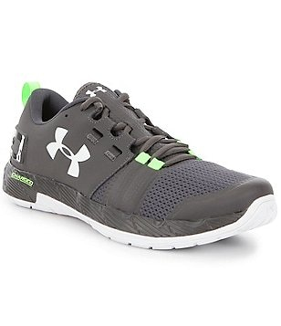 Under Armour Men´s Commit TR Lace-Up Running Shoes