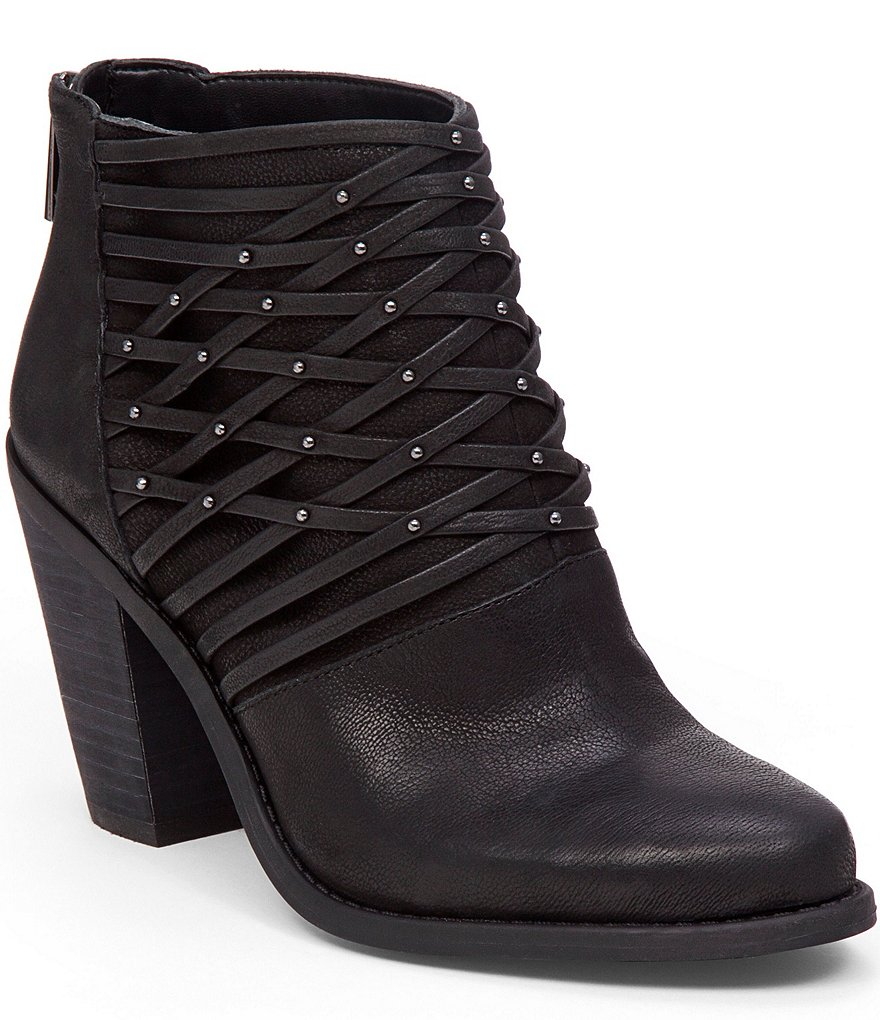 Jessica Simpson Claireen Booties