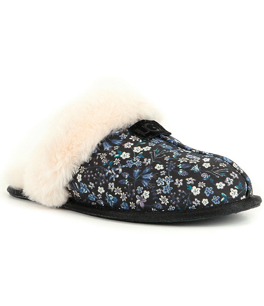 UGG® Scuffette Liberty Slippers