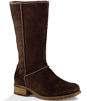 UGG® Linford Silkee™ Tall Boots
