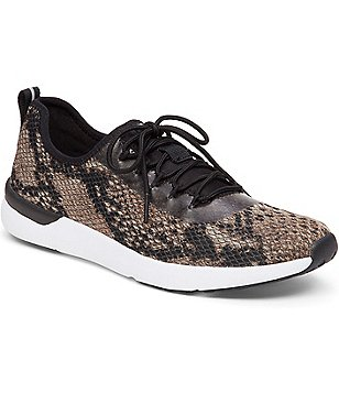 Jessica Simpson The Warm Up Farahh Athletic Sneakers