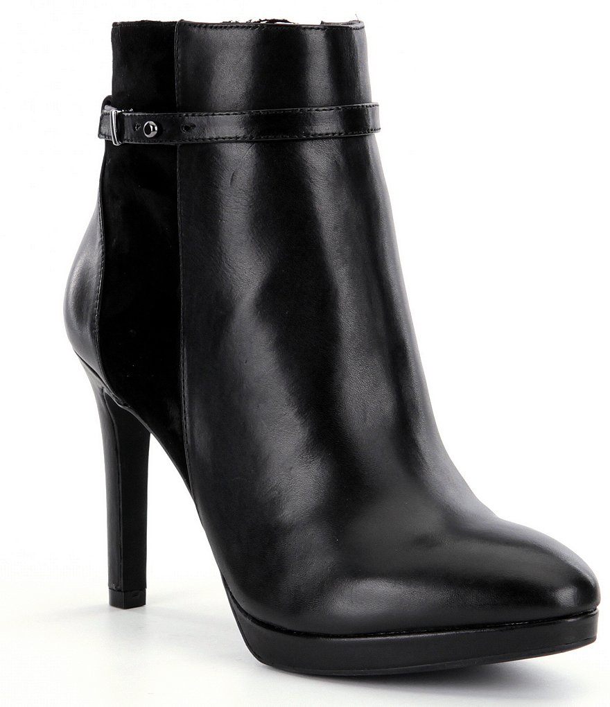 Antonio Melani Kingstan Dress Booties