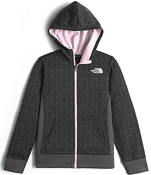 The North Face Little/Big Girls 5-18 Surgent Full-Zip Hoodie