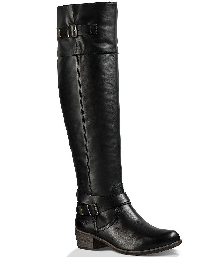 UGG® Bess Over The Knee Riding Boots