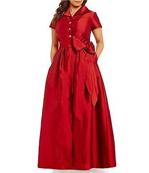 Plus Size Dresses Amp Gowns Dillards