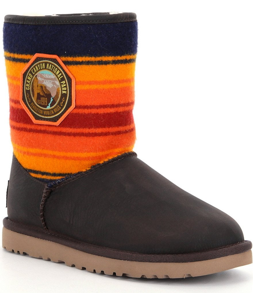 UGG® Classic Short National Parks Grand Canyon Boots
