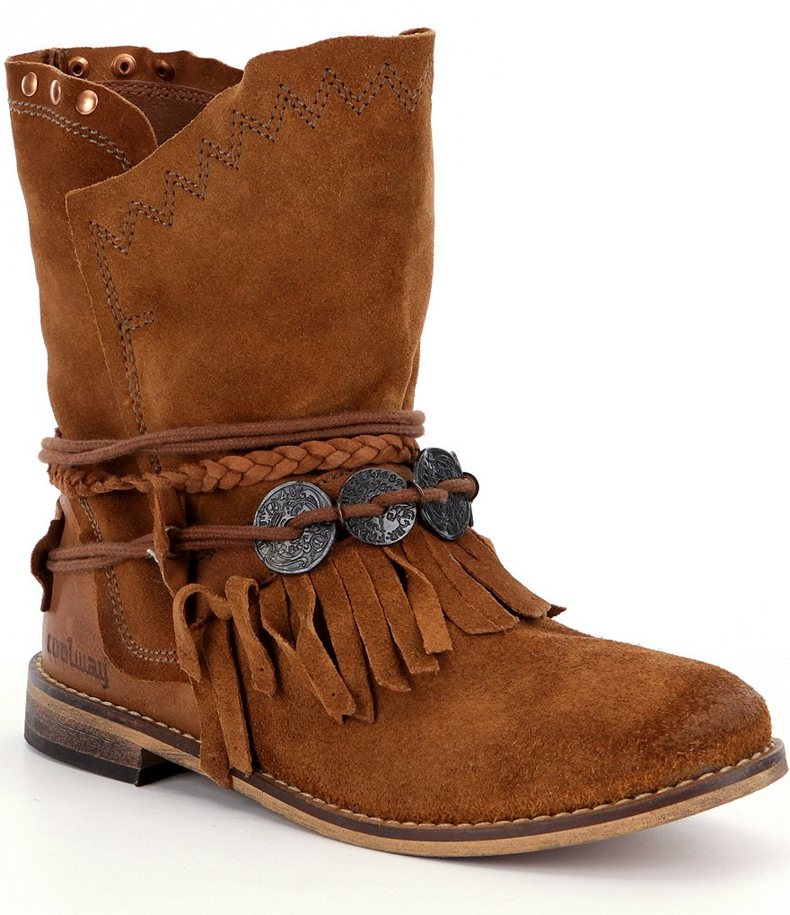 Coolway Anaeh Booties