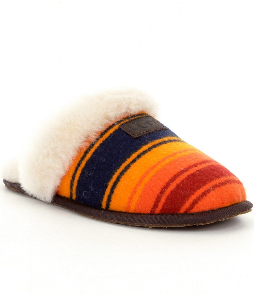 UGG® Scuffette National Parks Grand Canyon Slippers