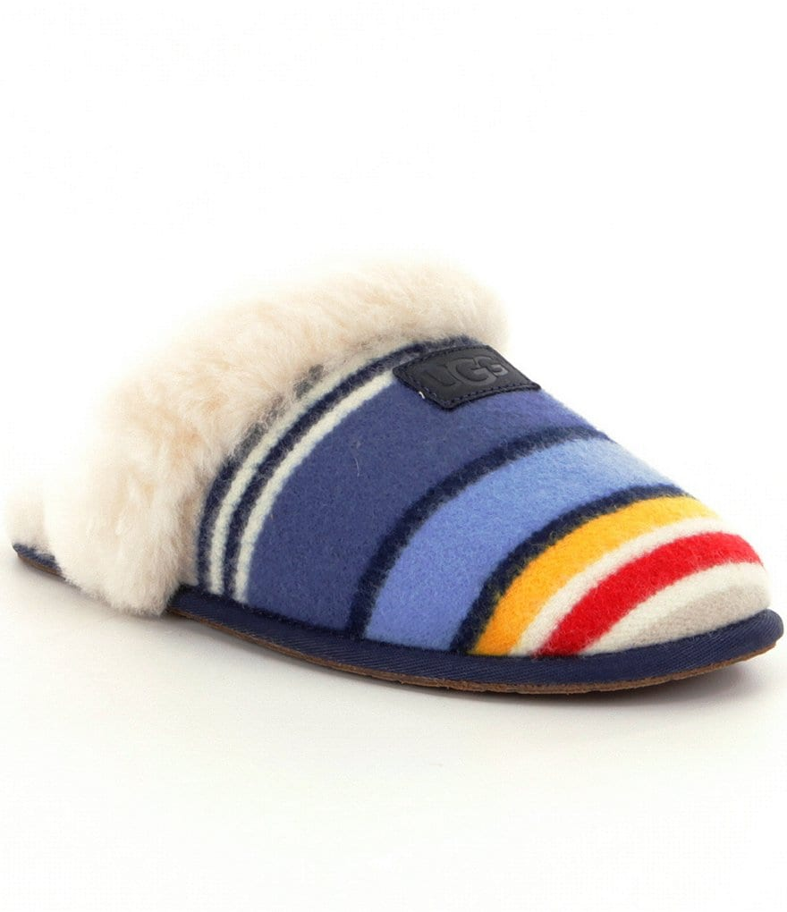 UGG® Scuffette National Parks Yosemite Slippers