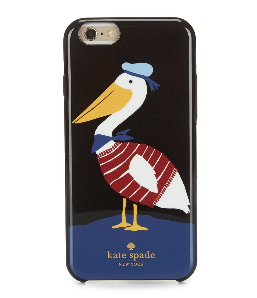 kate spade new york Pelican iPhone 6/6s Case