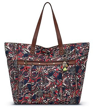 Sakroots Artist Circle Travel Bag