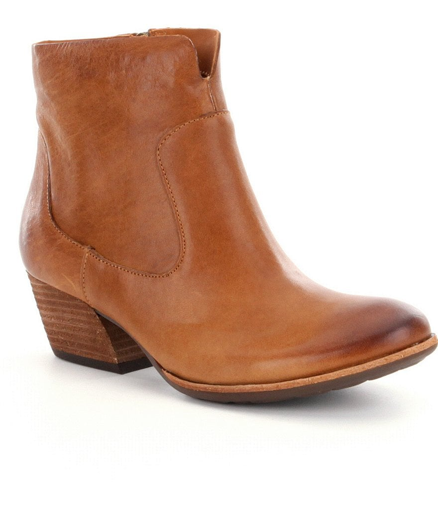 Kork-Ease Sherrill Booties