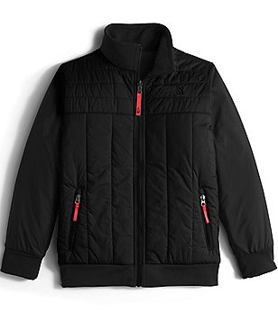 The North Face Big Boys 8-20 Reversible Yukon Jacket