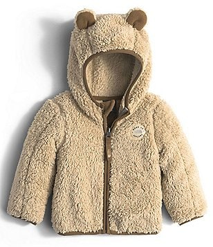 The North Face Baby Boys 3-24 Months Plushee Bear Hoodie