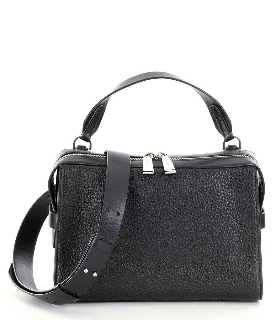 MICHAEL Michael Kors Ingrid Mini Top Handle Satchel
