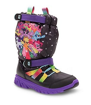 Stride Rite Girls´ My Little Pony M2P Sneaker Boots
