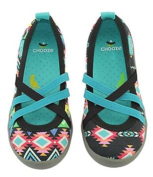 Chooze Girls´ Twist Slip Ons