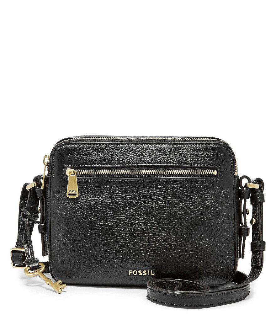Fossil Piper Toaster Cross-Body Bag
