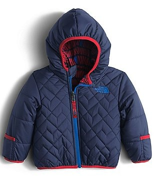 The North Face Baby Boys 3-24 Months Reversible Perrito Jacket