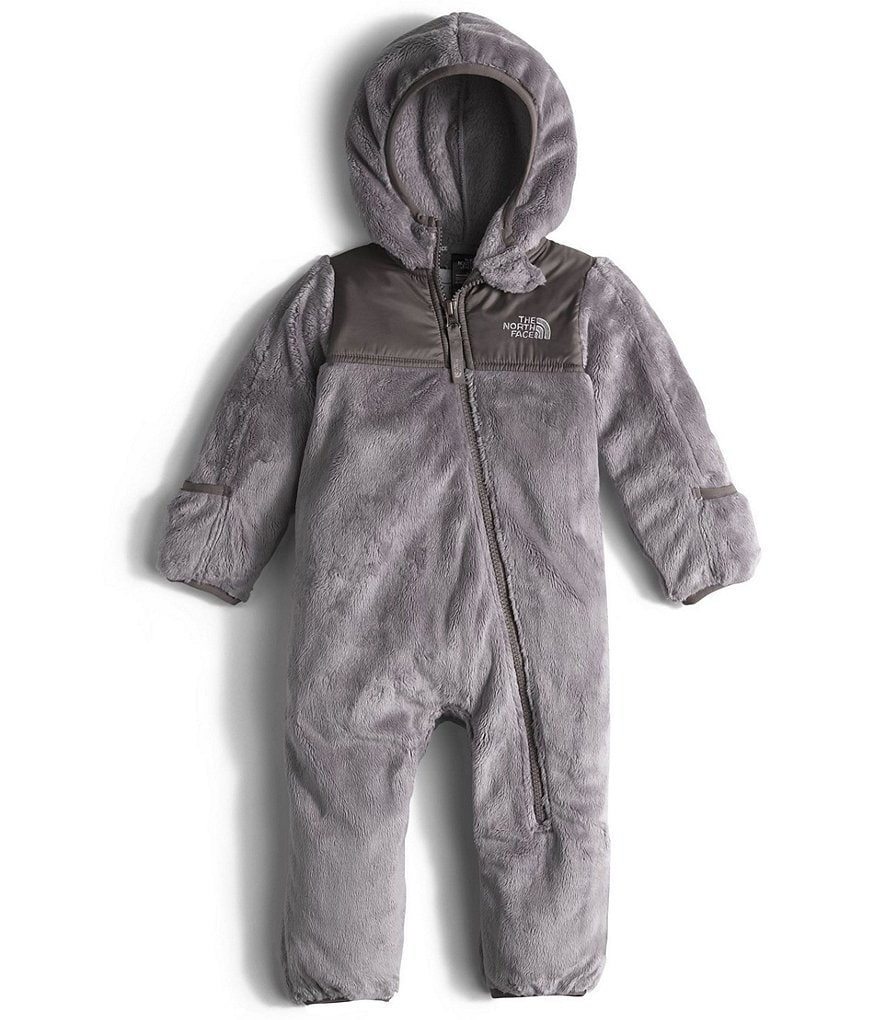 The North Face Baby Boys 3-24 Months Oso Coverall