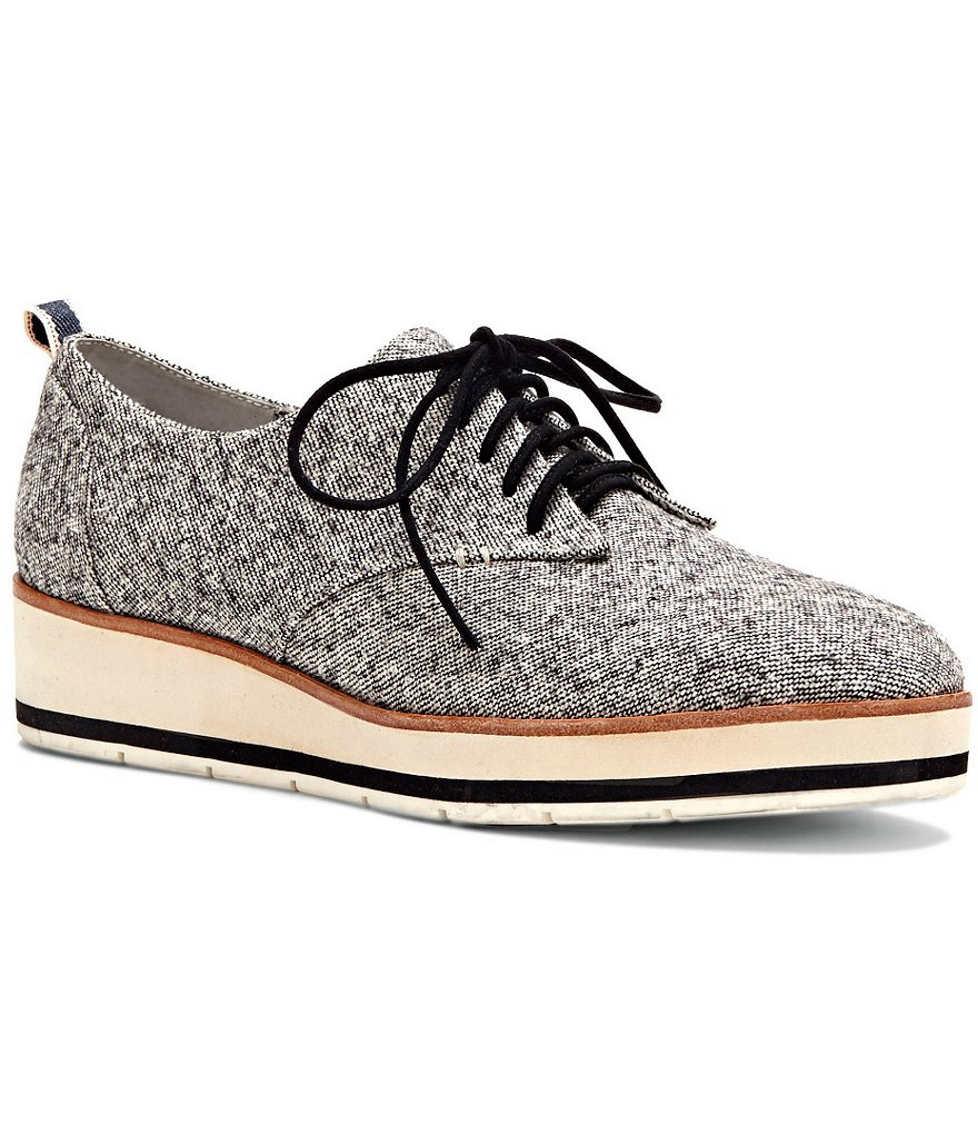 ED Ellen DeGeneres Oberlin Lace-Up Oxfords