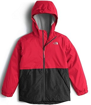 The North Face Big Boys 8-20 Warm Storm Jacket