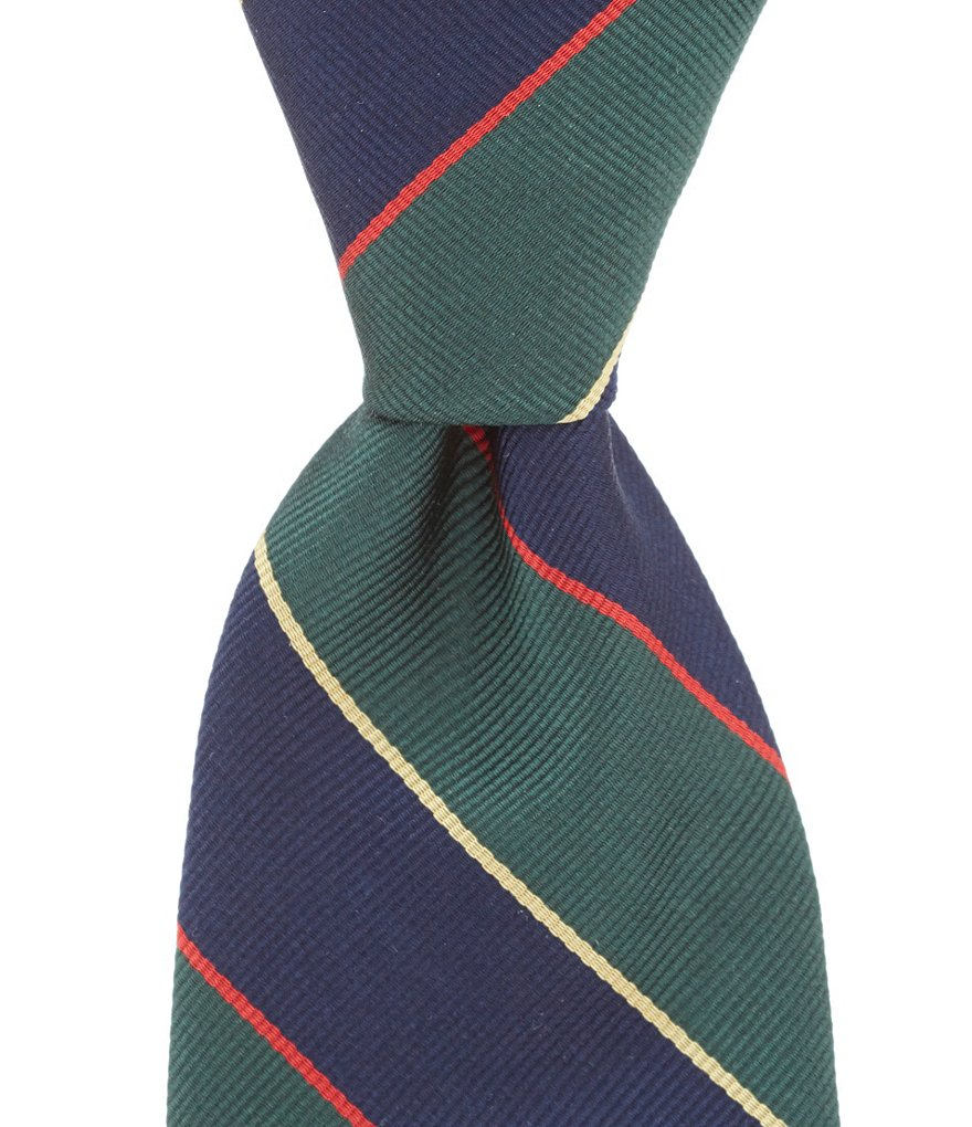 Brooks Brothers Little/Big Boys 4-20 Striped Tie
