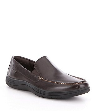 Cole Haan Men´s Lewiston Venetian Leather Moc Toe Loafers
