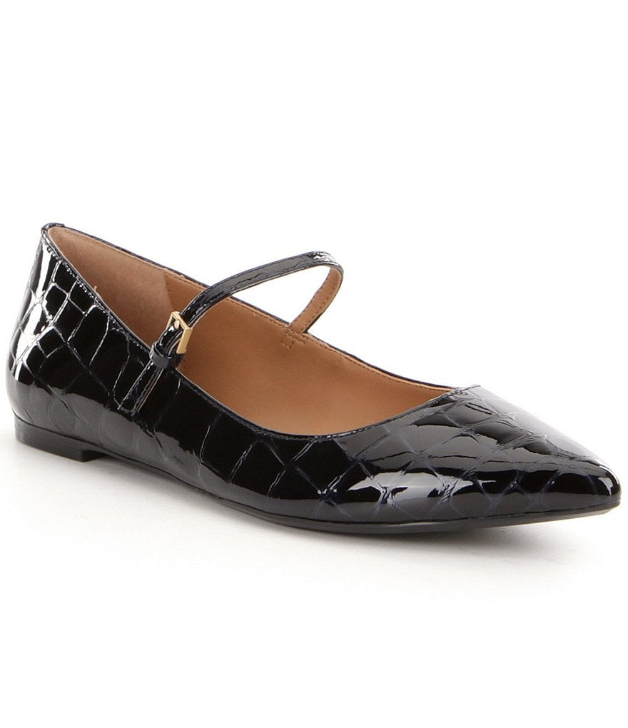 Calvin Klein Gracy Mary Jane Flats