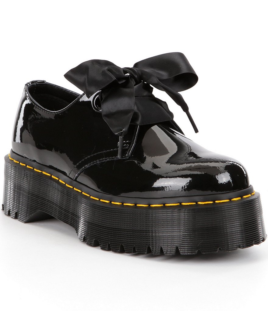 Dr. Martens Holly Oxfords