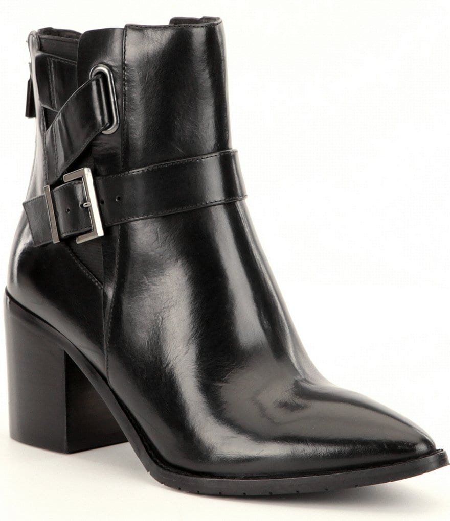 Kenneth Cole New York Quincie Booties