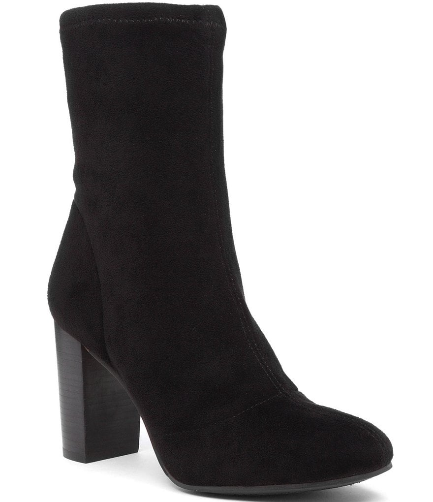 Vince Camuto Sendra Stretch Booties