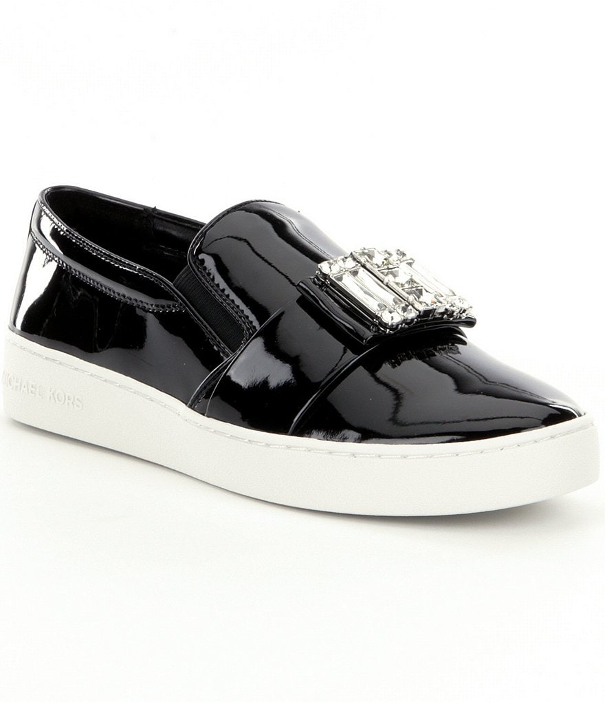 MICHAEL Michael Kors Michelle Slip-On Sneakers