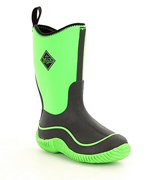 The Original Muck Boot Company Kids´ Hale Waterproof Boots